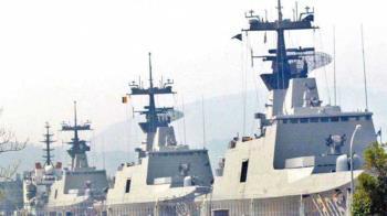 拉法葉艦軍購弊案新進展 高院裁准沒收5.2億美元