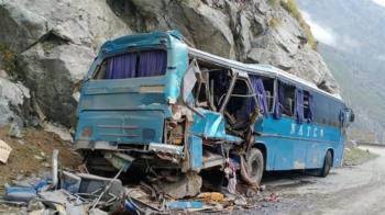 快訊/巴基斯坦驚傳巴士爆炸!已有6中國籍工程師亡