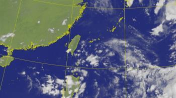 下周恐有1-3個颱風形成 一張圖看懂可能動向