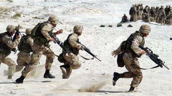 特種部隊死守陣地!舉手投降卻遭塔利班當場槍決 20多具屍體遍地