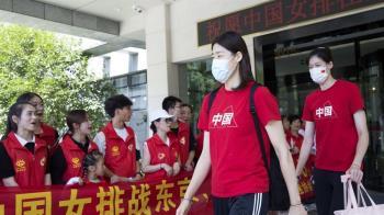 中國大舉進軍東奧 選手431人僅次於北京奧運
