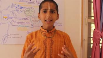 印度神童5度預言成真!揭「動盪不安」時間點 這2國也出事