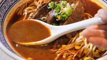 眷村美食最「牛」滋味 轉型連鎖 「麵」向市場