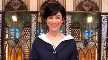 54歲鈴木保奈美離婚 「受夠控制狂老公」終結23年婚姻