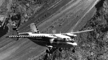 西伯利亞上空「光點消失」!俄國客機找到了 機上有生還者