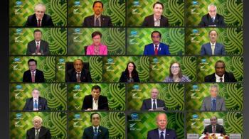 打造安全疫苗供應鏈 APEC非正式領袖會議:擴大疫苗製造