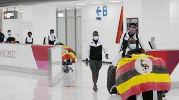趁奧運跳機!烏干達選手搭新幹線逃跑 留字條:生活太苦想留在日本