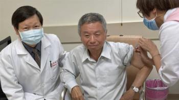 楊志良驚爆混打「國產聯亞+AZ」 還原接種始末太意外