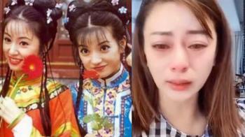 《還珠》小燕子原本不是趙薇 女星痛揭被設局黑幕