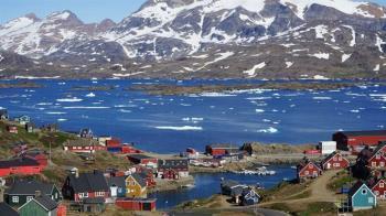 格陵蘭放棄50年石油探勘計畫 綠色和平組織嗨炸:太好了