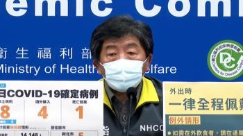 日本AZ疫苗爆微生物超標 陳時中緊急回應了