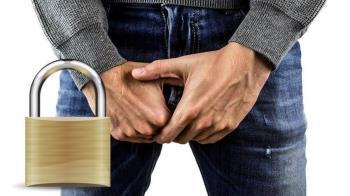 38歲男「下身塞進鎖頭」拔不出 媽尷尬:他喜歡小洞