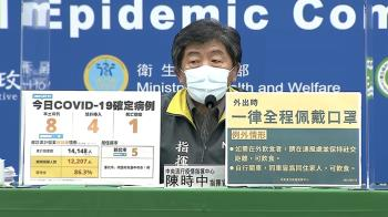 網傳日贈疫苗微生物超標 食藥署:假的!不同批號