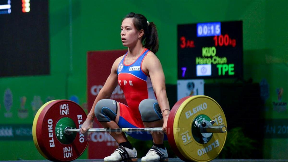外媒預估台灣奧運奪牌數 兩項摘金名單竟無戴資穎