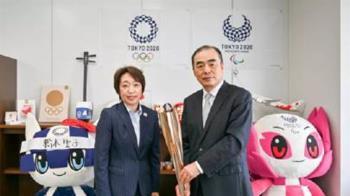 陸駐日大使以東奧當宣講台 推介北京冬奧接棒