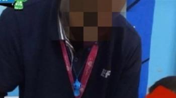 外籍師騙女大生進樹林「10刀砍爛臉」 學校冷回:退妳學費