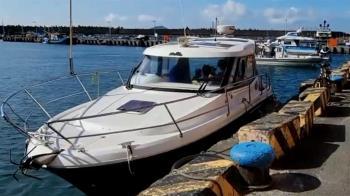 三級警戒搭私人遊艇出海潛水 收舉發單後市府卻不罰