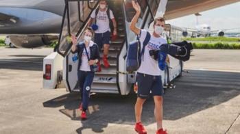 捷克奧運代表團通報疫情 沙灘排球選手染疫