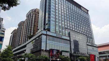 台北京站、京站威秀緊急宣布停業一天 全面大消毒