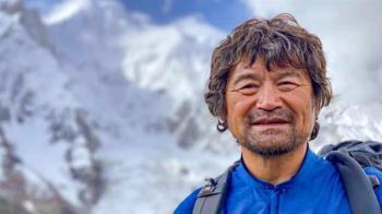 才剛征服世界最高峰 無指登山家墜冰隙失蹤