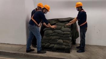 備戰烟花颱風! 全台海港、空港積極準備防颱措施