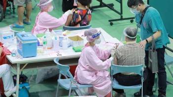 系統出包?疫苗第三輪「48歲以下爽收通知」 指揮中心解釋了