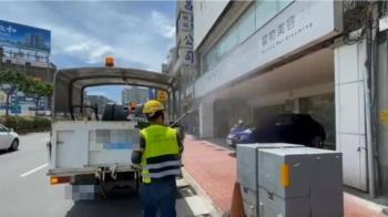 持續燒!台北診所通勤族傳染鏈擴大 共8人染疫