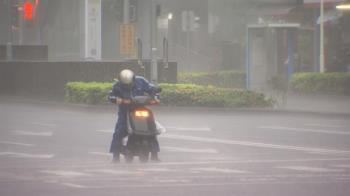 烟花「變胖」升級中颱 氣象局估:周三海警、周四陸警