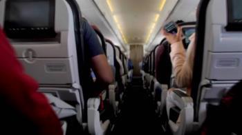 商務艙座位有限 各國選手大多坐經濟艙