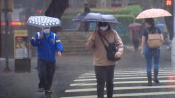 颱風假「接種暫停」 已預約者將保留至下周