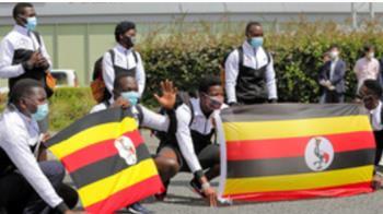 想留日打拚!烏干達「落跑東奧選手」找到了 最快今送回國