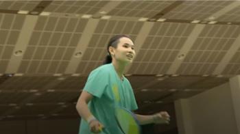 獨/戴資穎拚首面奧運獎牌 國中教練曝天才特質:她準備好了