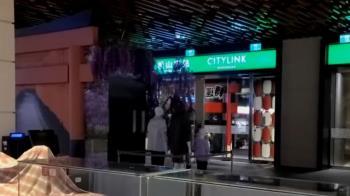 疑櫃台員工確診 CITYLINK松山店緊急閉門清消