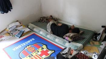 一年睡300天!42歲男罹罕病  家人崩潰:無法治癒