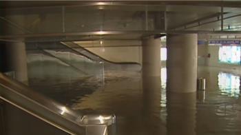 防類似河南地鐵慘淹 北捷隧道有防水隔艙