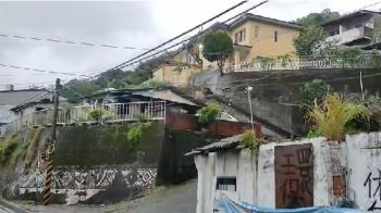 新竹縣17所學校明停班課 這2鄉發布土石流黃色警戒