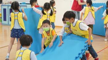 家長有救了!幼兒園、托嬰中心符合這條件就開放