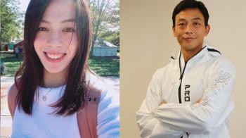 東奧開幕看東森新聞CH51 中華隊進場由郭婞淳、盧彥勳掌旗