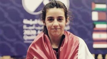 東奧最年輕選手 12歲桌球女將為敘利亞披戰袍