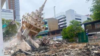 單日1.3萬人確診!泰國火葬場狂燒屍體「大崩塌」 慘烈照曝光