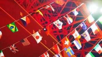 不只正名台灣!東京鐵塔也掛「我國國旗」網驚呼超感動