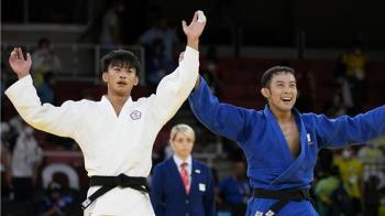 奧運柔道最佳紀錄!楊勇緯出身柔道世家:目標金牌