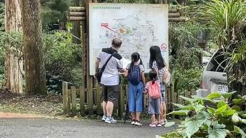 南投避暑勝地溪頭27日對外開放 限額3500人防疫嚴