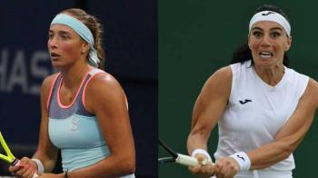 太扯!2喬治亞網球員抵東奧「無參賽資格」竟因國家忘記報名