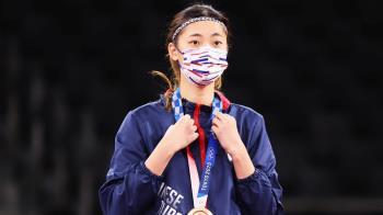 台灣奧運獎牌數一次看 並列世界第19名