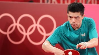 中華奧會賽程表「獨漏莊智淵」 網灌爆臉書:差點錯過比賽