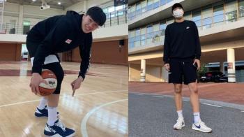 南韓女籃驚見台灣球員!披戰袍打東奧 10年旅外生涯曝