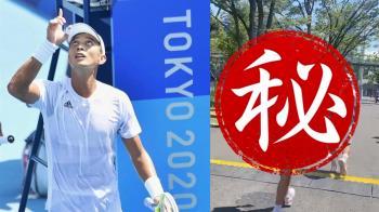 盧彥勳20年網球生涯謝幕 哥拍下「最後一役背影」全網哭爆