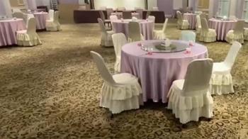 二級警戒下的婚宴…被退光 賓客數受限也憂心疫情