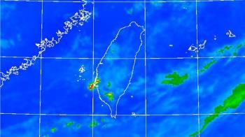 高屏大雨特報!今高溫飆37度 這日起全台有雨